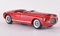 Ferrari 166 Spyder Motto Stradale