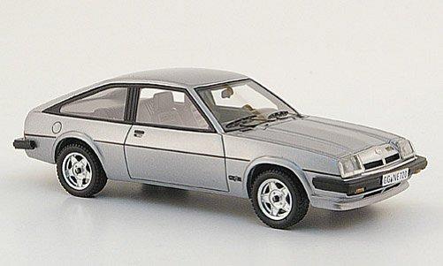 Opel Manta B CC GT/E