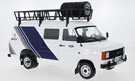 Ford Transit MK II