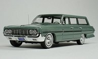 Oldsmobile Dynamic Fiesta Wagon
