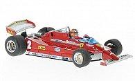 Ferrari 126C turbo