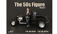 Figur 50s Style Figur I