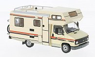 Citroen C25 Camping Car
