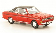 Ford Taunus P6 15M RS Coupe