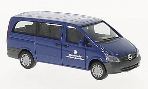 Mercedes Vito Bus