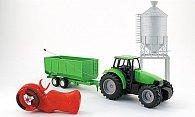 Country Life Traktor