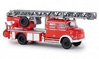 Mercedes L 1519 DLK 30