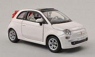 Fiat 500C Cabriolet