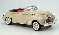 Chevrolet Spezial De Luxe