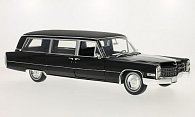 Cadillac S & S Limousine