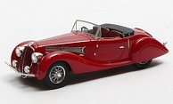 Delahaye 135MS Grand Sports Roadster Figoni Falaschi