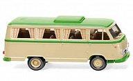 Borgward B611 Campingbus