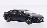 Peugeot Concept-Car Exalt