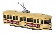 Strasenbahn Triebwagen