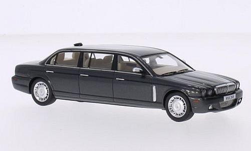 Jaguar Daimler XJ Super Eight X358 Wilcox