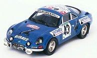 Alpine Renault A110
