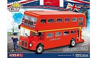 Routemaster London Doppeldeckerbus