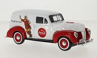 Ford Sedan Delivery Panel Truck