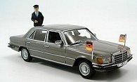 Mercedes 350 SEL (W116)