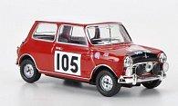 Mini Morris Cooper