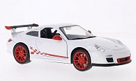 Porsche 997 GT3 RS Mark 2