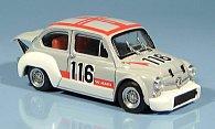 Fiat Abarth 1000 Gr.2