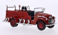 GMC Firetruck