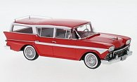 Rambler Custom Cross Country 6 Station Wagon