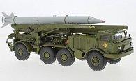 ZIL 135 (BAZ 135) TLF 9T29 FROG-7 (Luna-M)