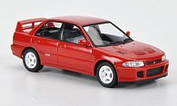 Mitsubishi Laner GSR Evolution II