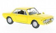 Lancia Fulvia Coupe 1600 HF Fanalone
