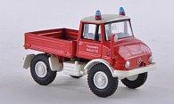 Bubmobil Unimog 406
