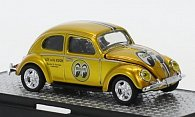 VW Beetle Deluxe Tuning (Kafer)