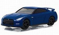 Nissan GT-R(R35)