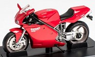 Ducati 998S Testastretta