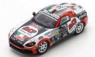 Abarth 124 Rally RGT