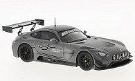 Mercedes AMG GT3 (C190)