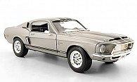 Shelby GT-500 KR