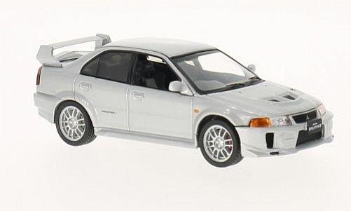 Mitsubishi Lancer Evo V RS
