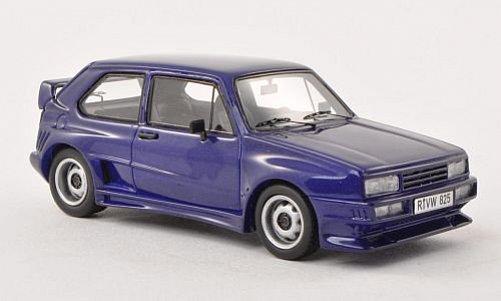 VW Golf I Rieger GTO