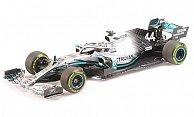 Mercedes AMG W10 EQ Power+