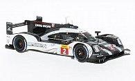 Porsche 919 Hybrid HY
