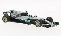 Mercedes AMG W08 EQ Power+