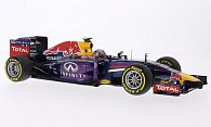 Red Bull Renault RB10