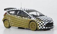 Ford Fiesta S 2000