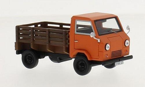 VW EA489 Basistransporter