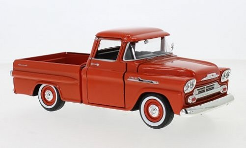 Chevrolet Apache Fleetside Pick Up