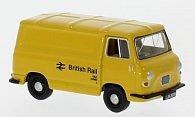 BMC J4 Van
