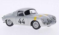 Porsche Glockler 356 Special Roadster Weidenhausen