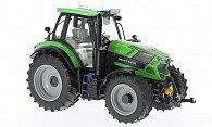 Deutz Fahr 6185 TTV Agrotron